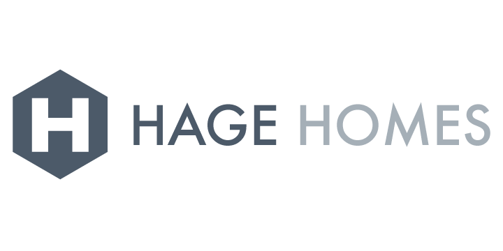 Hage Homes Logo Design - Minneapolis, MN