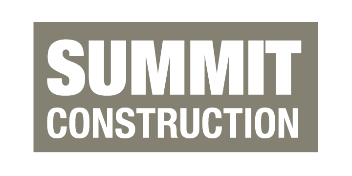 Summit Construction - Missoula, MT logo designer