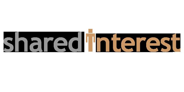 Shared Interest Logo Design - New York, NY