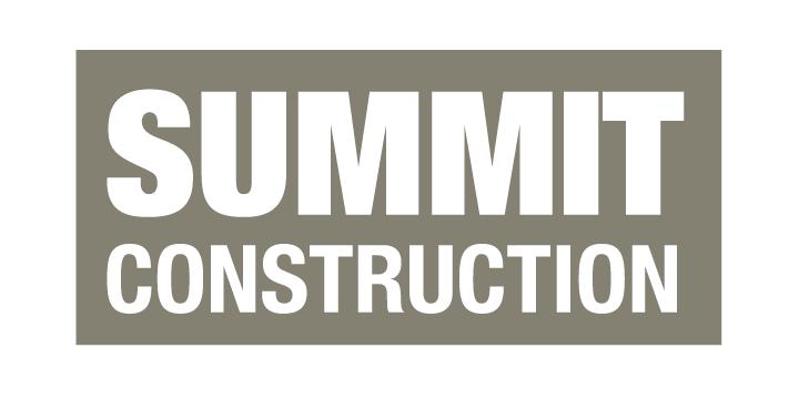 Summit Construction - Missoula, MT logo designer